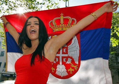 Σερβία-Ιρλανδία
