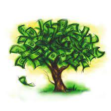 πράσινο χρήμα