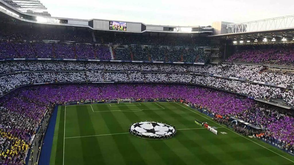 Ρεάλ Μαδρίτης-ΑΠΟΕΛ