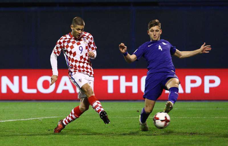 Ελλάδα-Κροατία
