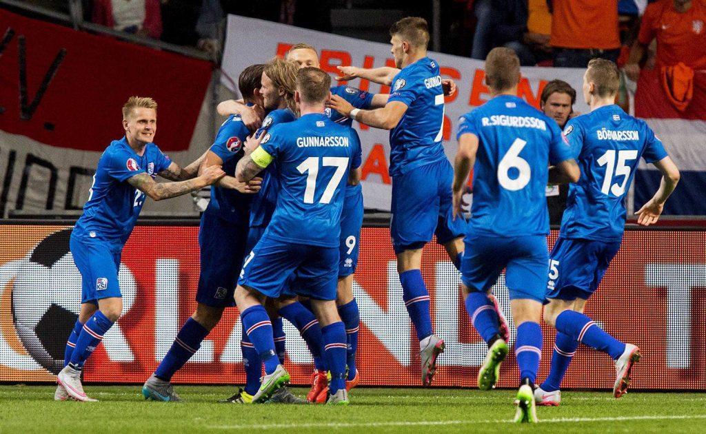 Ισλανδία-Τσεχία