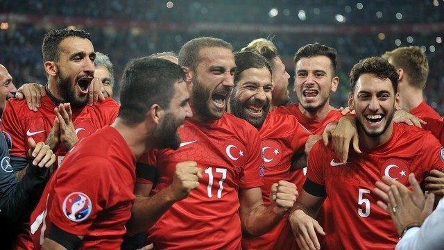 Τουρκία-Αλβανία
