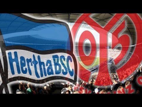 Χέρτα Βερολίνου-Μάιντς 1