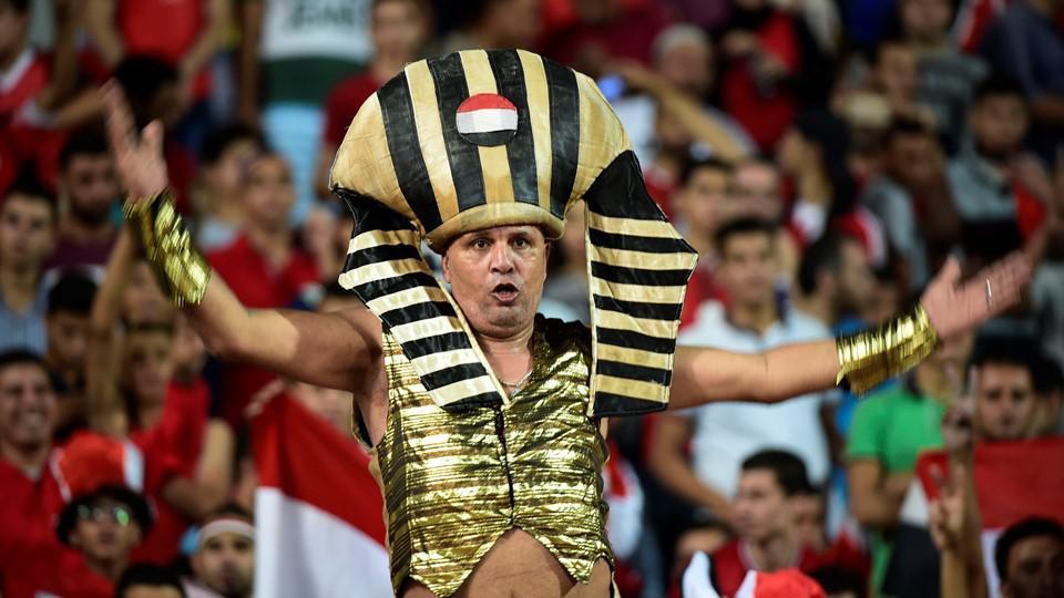 Ρωσία-Αίγυπτος 2