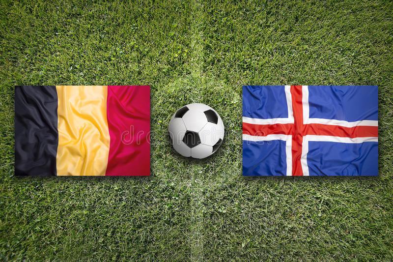 Βέλγιο-Ισλανδία