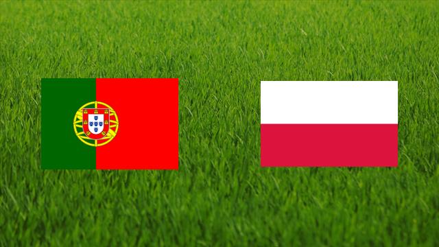 Πορτογαλία-Πολωνία