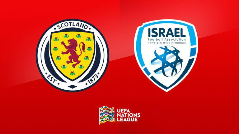 Σκωτία-Ισραήλ
