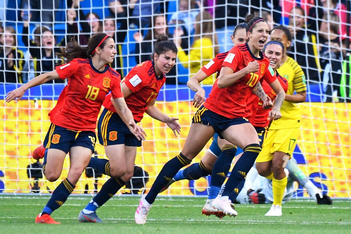 Γερμανία-Ισπανία