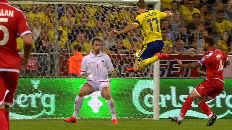 Ισπανία-Σουηδία