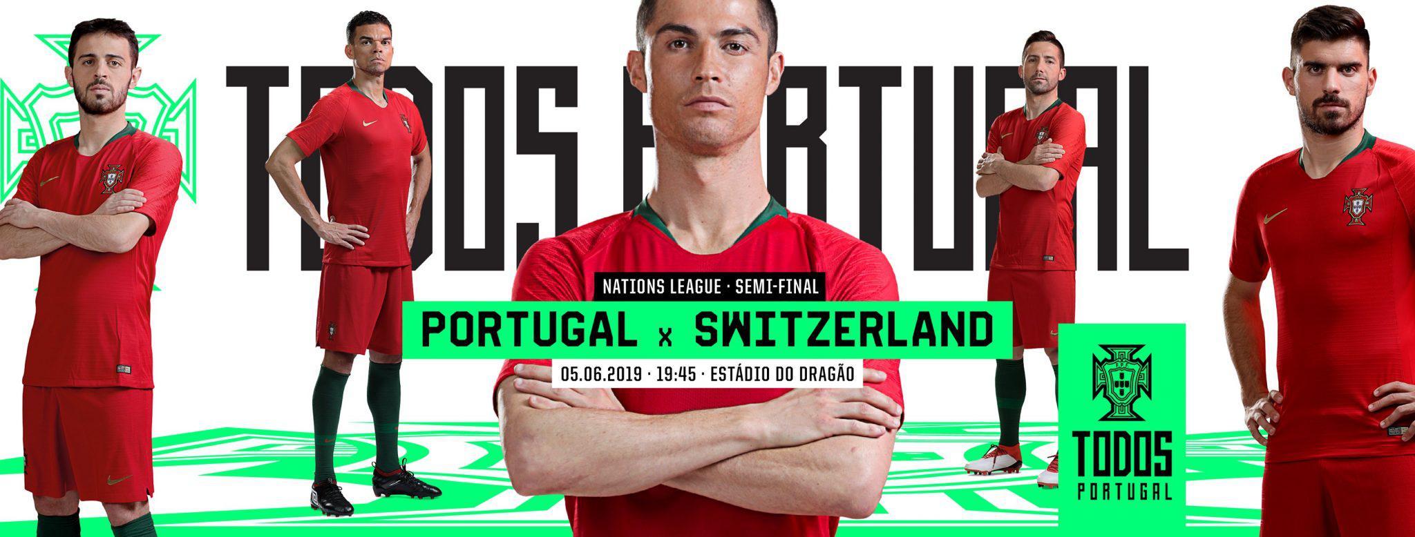 Πορτογαλία-Ελβετία