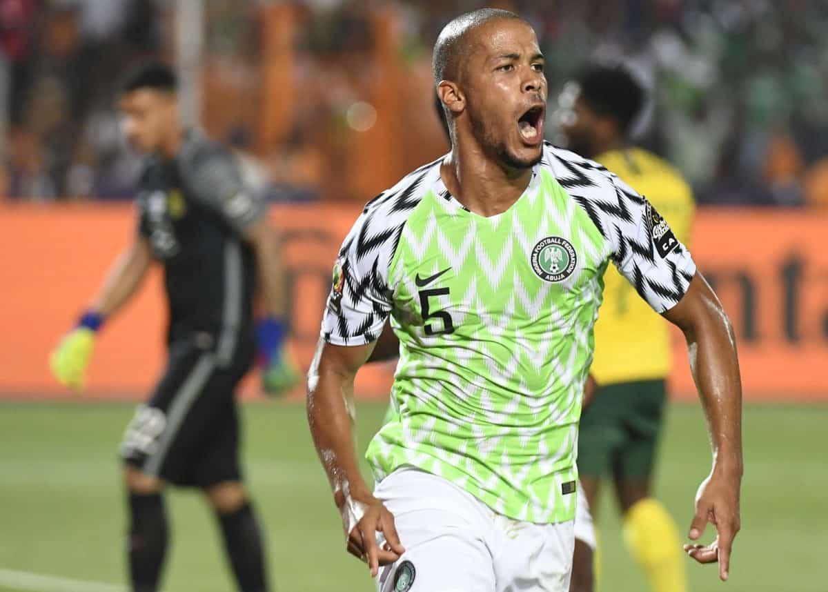 Αλγερία-Νιγηρία