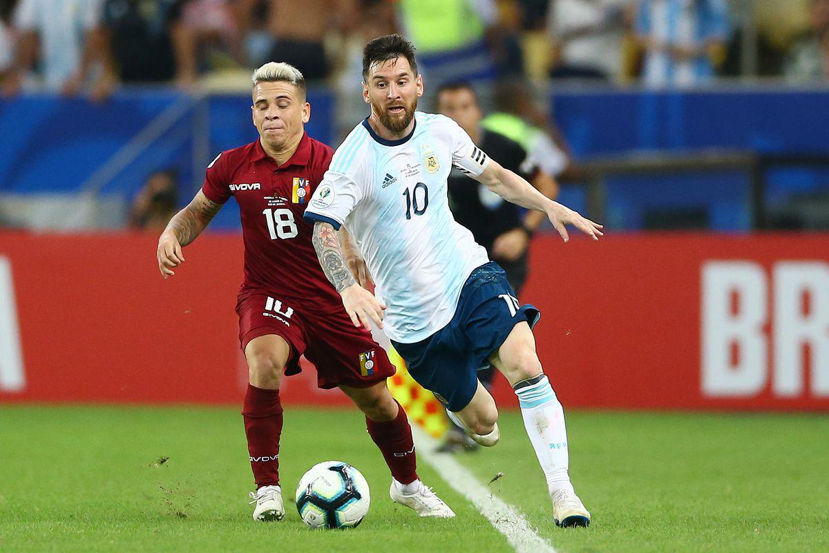 Βραζιλία-Αργεντινή