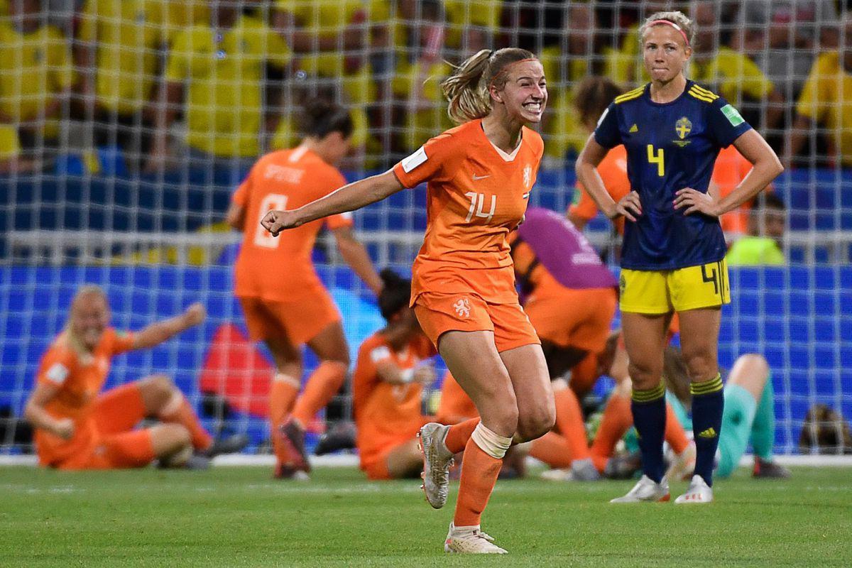 ΗΠΑ (Γ)-Ολλανδία (Γ)