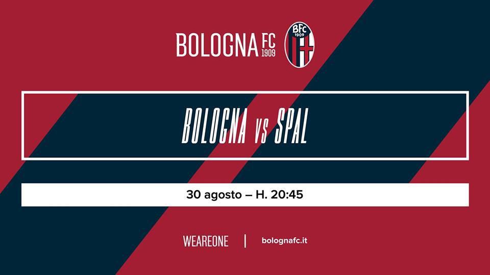 Μπολόνια-Σπαλ