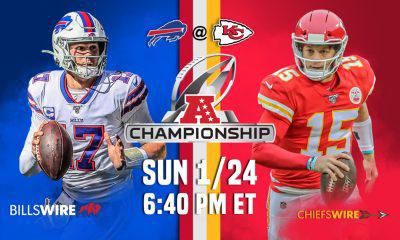 Kansas City Chiefs – Buffalo Bills
