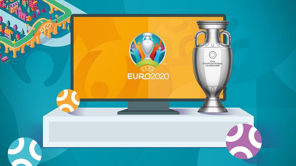 Euro 2020 - Μεταδόσεις Αναλυτικά το πρόγραμμα!