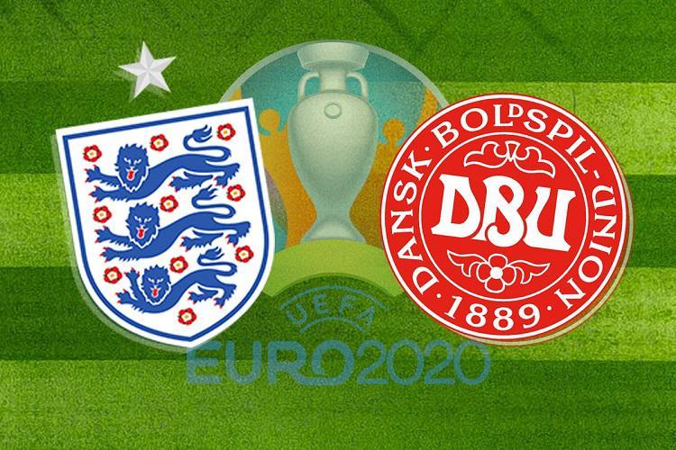 Προγνωστικά Αγγλία - Δανία: